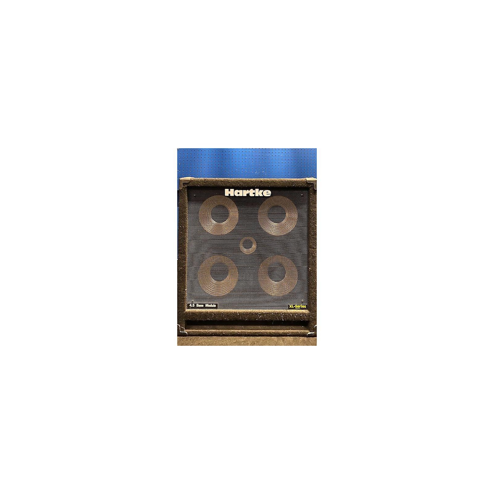 Hartke XL 4.5 Bass Cabinet