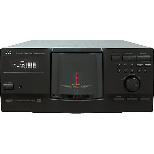 JVC XL-MC2000BK