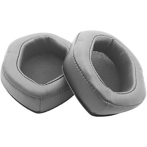 V-MODA XL Memory Foam Cushion Accessory for V-MODA Over-Ear Headphones Gray
