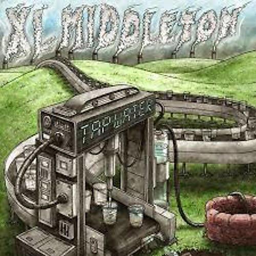 Alliance XL Middleton - Tap Water