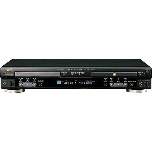 JVC XL-R2010BK CD Dubbing Deck