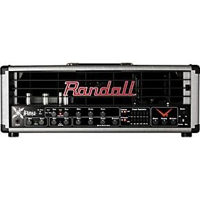 randall xl series v2 ninja v2nh 400w hybrid guitar amp head musician 39 s friend. Black Bedroom Furniture Sets. Home Design Ideas