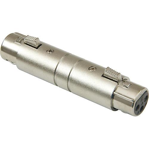 American Recorder Technologies XLR Female to XLR Female Adapter