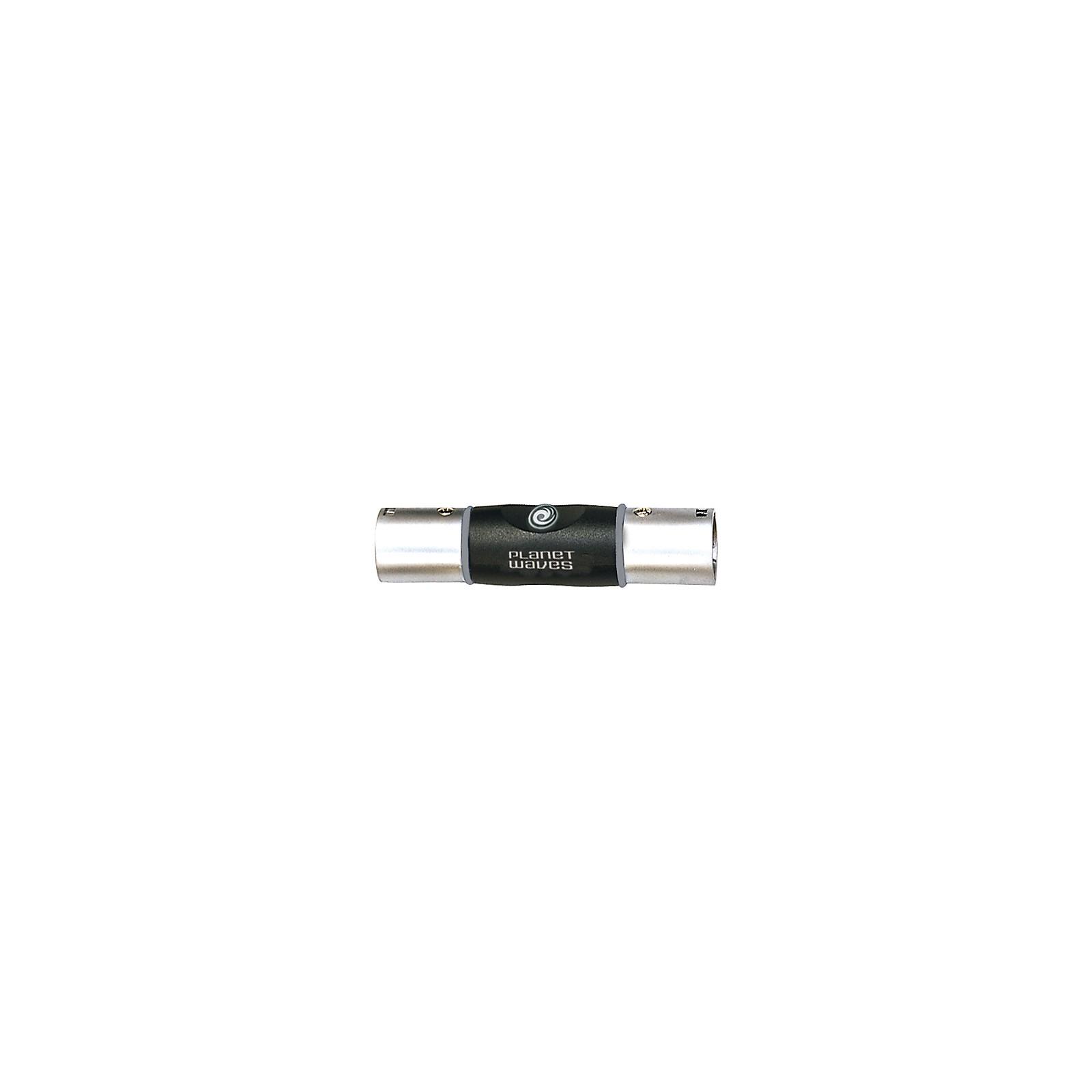 D'Addario Planet Waves XLR Male - XLR Male Adapter (metal shell)