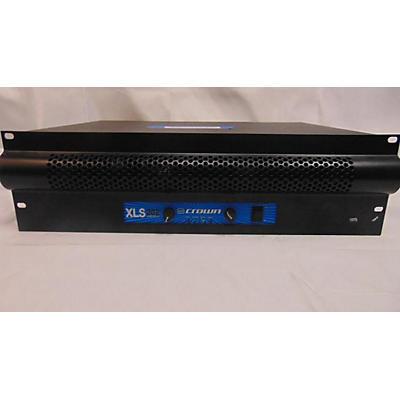 Crown XLS202 Power Amp