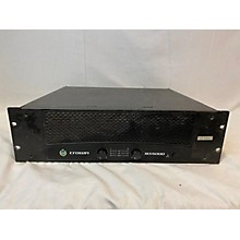 Crown XLS5000 Power Amp