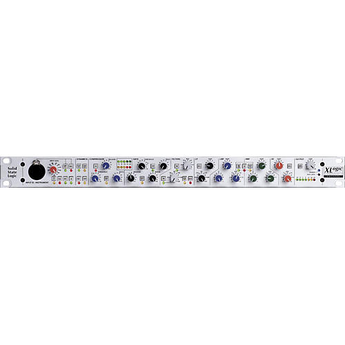 Solid State Logic XLogic Channel