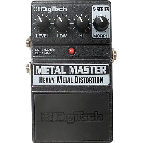 digitech xmm metal master heavy metal distortion pedal musician 39 s friend. Black Bedroom Furniture Sets. Home Design Ideas