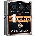 Electro-Harmonix XO #1 Echo Digital Delay Guitar Effects Pedal thumbnail