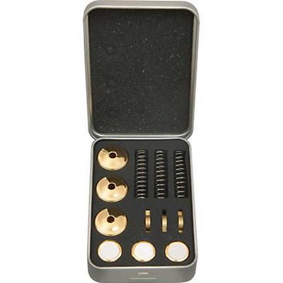 Jupiter XO-AKG Series XO Trumpet Gold Trim Kit