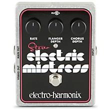 Open BoxElectro-Harmonix XO Stereo Electric Mistress Flanger / Chorus Guitar Effects Pedal