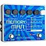 Electro-Harmonix XO Stereo Memory Man with Hazarai Delay Guitar Effects Pedal