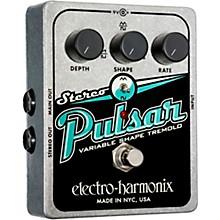 Open BoxElectro-Harmonix XO Stereo Pulsar Tremolo Guitar Effects Pedal