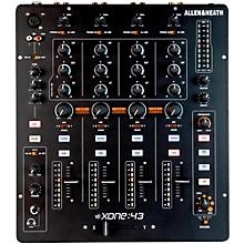 Allen & Heath XONE:43 DJ Mixer