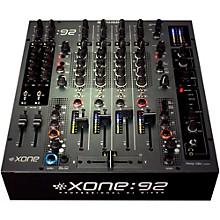 Open BoxAllen & Heath XONE:92 6-Channel DJ Mixer