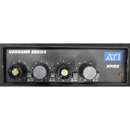 XP100 Mixer