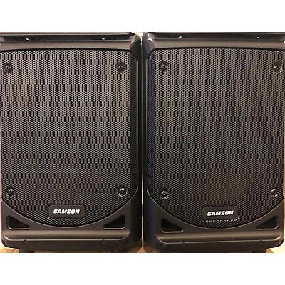 Samson XP300 Sound Package