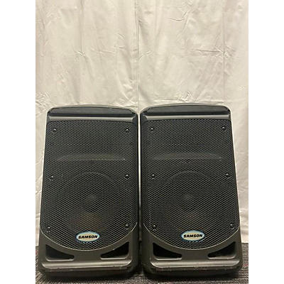 Samson XP308i Sound Package Sound Package