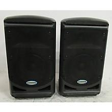 Samson XP308i Sound Package