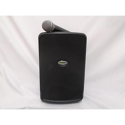 Samson XP40IW Powered Speaker