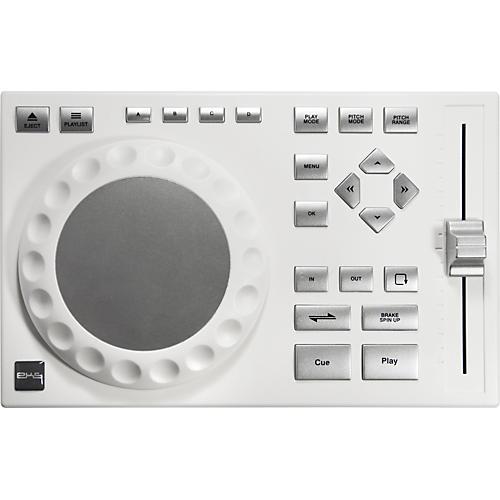 EKS XP5 - Portable DJ Controller