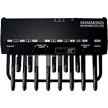 Open BoxHammond XPK100 MIDI Pedal Board for XK-2