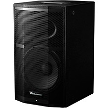 "Open Box Pioneer XPRS10 10"" Powered Loudspeaker"