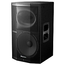 "Open Box Pioneer XPRS12 12"" 2-Way Full Range Speaker"
