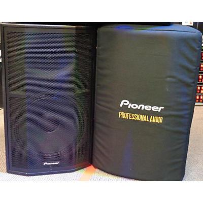 Pioneer XPRS15 Powered Speaker