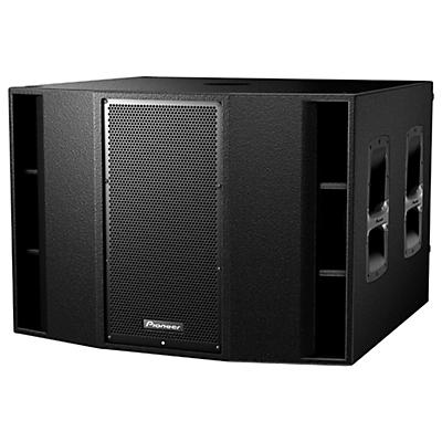"Pioneer XPRS215S Dual 15"" Subwoofer"