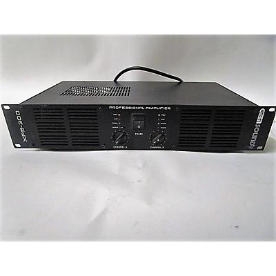 Gem Sound XPS-300 Keyboard Amp