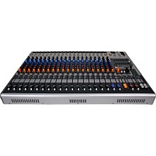 Open Box Peavey XR 1220 Powered Mixer