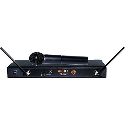 Nady XR-61 HT Handheld System
