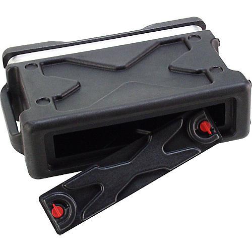 SKB XRACK2 2U Roto-Molded X-Rack Case