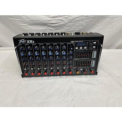 Peavey XRS Powered Mixer
