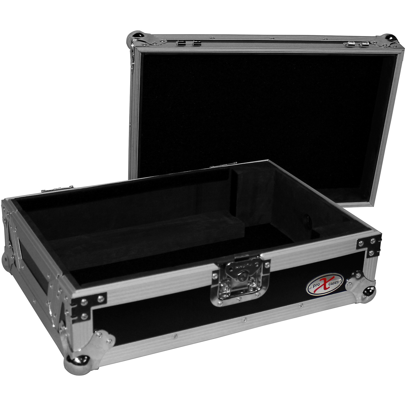 ProX XS-CD Flight Case for CDJ-2000NXS2 and Large-Format Media Players