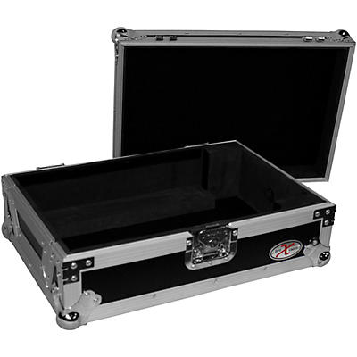 ProX XS-CD Flight Case for CDJ-3000, CDJ-2000NXS2, DN-SC6000 and Large-Format Media Players