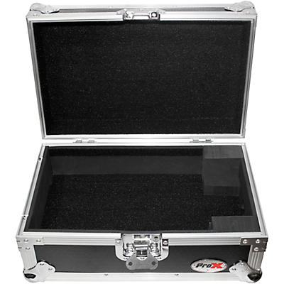 ProX XS-CDi ATA-Style Flight Road Case for Medium Format CD and Media Players, Pioneer CDJ-200