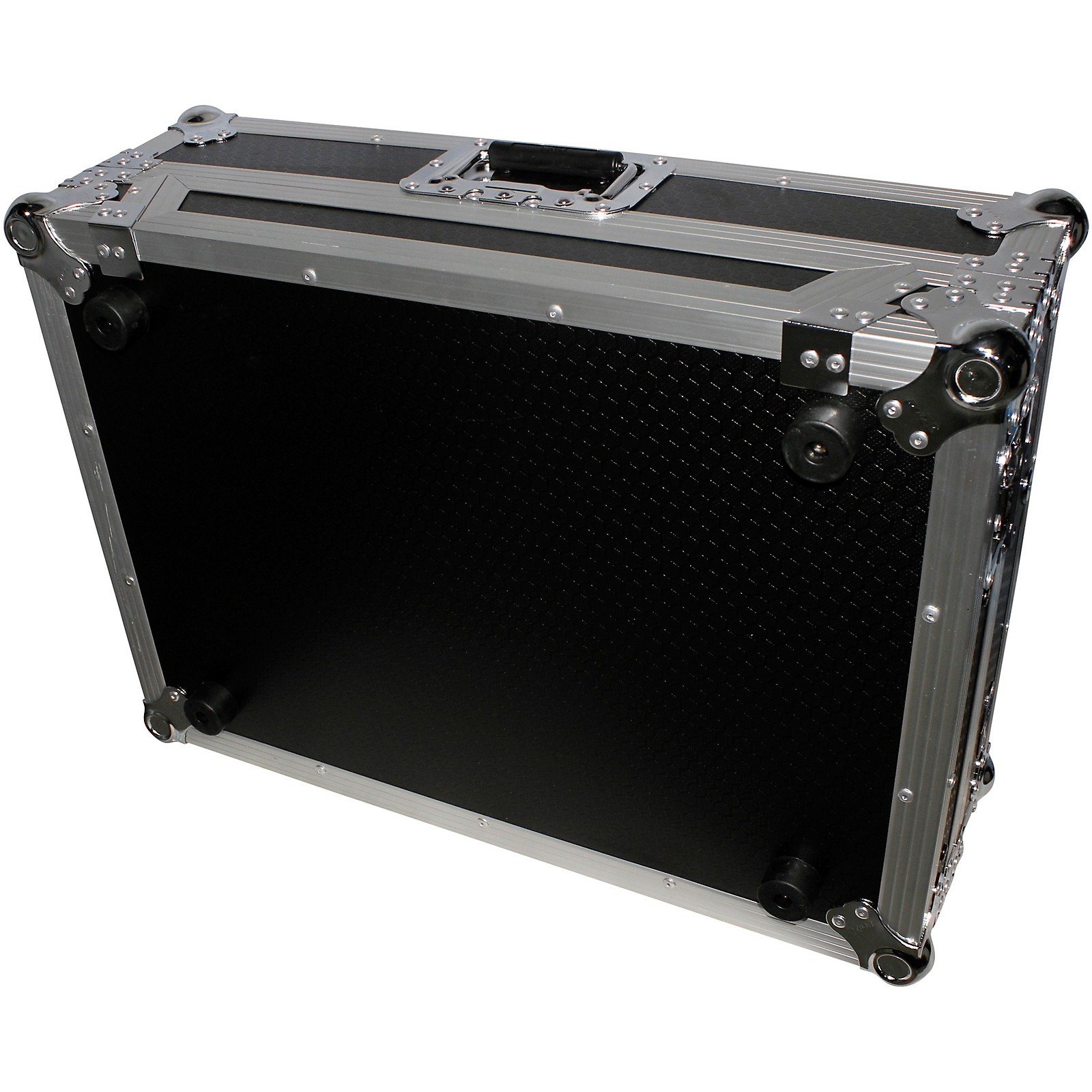 ProX XS-DDJSRLT ATA Style Flight Road Case for Pioneer DDJ-SR Controller With Sliding Shelf
