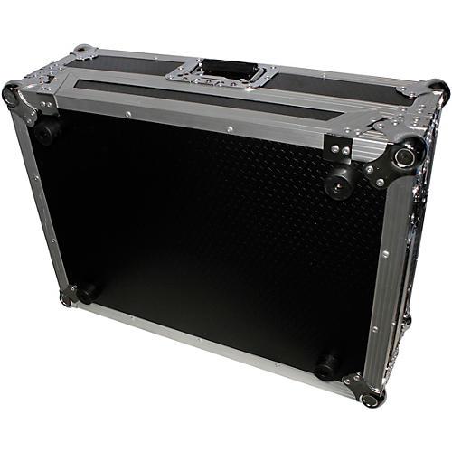 ProX XS-DDJSRLT ATA Style Flight Road Case for Pioneer DDJ-SR Controller With Sliding Shelf