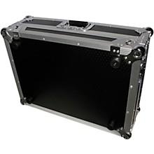 Open BoxProX XS-DDJSRLT ATA Style Flight Road Case for Pioneer DDJ-SR Controller With Sliding Shelf