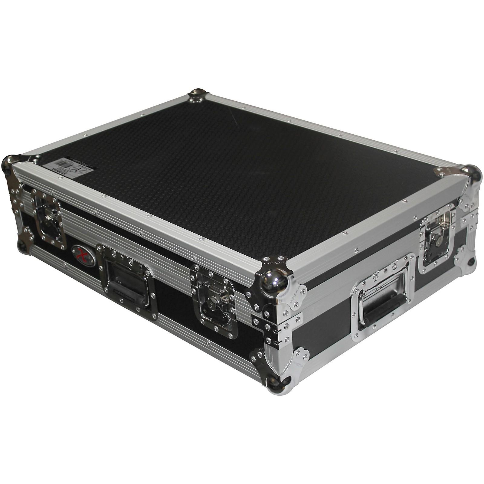 ProX XS-DDJSX ATA Style Flight Road Case for Pioneer DDJ-SX and DDJ-SX2 DJ Controllers
