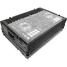 ProX XS-DDJSXBL All Black ATA Style Flight Road Case for Pioneer DDJ-SX and DDJ-SX2