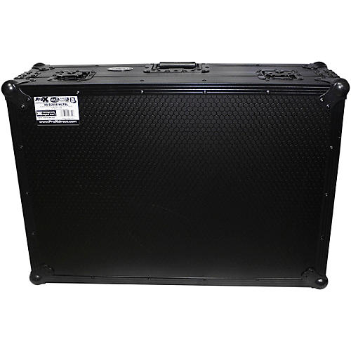 ProX XS-DJ808WLT ATA Style Flight Road Case for DJ-808 and Denon MC7000