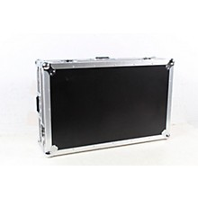 Open Box ProX XS-DJRXWLT ATA Style Flight Road Case with Sliding Laptop Shelf and Wheels for XDJ-RX DJ Controller