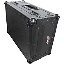 XS-M10 ATA Style Flight Road Case for 10 in. DJ Mixer Black