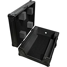 Open Box ProX XS-M12 Universal ATA Style Flight Road Case for 12 in. DJ Mixer
