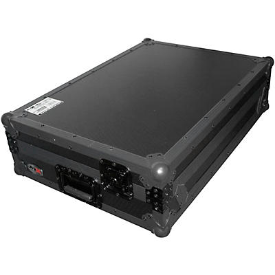 ProX XS-MCX8000W ATA Style Flight Road Case with Wheels for Denon MCX8000 DJ Controller