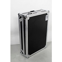 Open Box ProX XS-MCX8000W ATA Style Flight Road Case with Wheels for Denon MCX8000 DJ Controller