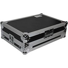 ProX XS-MIXDECKEXLT ATA-Style Flight Case with Sliding Laptop Shelf for Numark Mixdeck Express DJ Controller